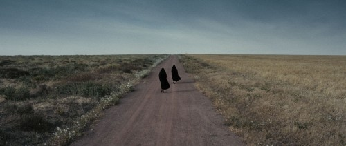 Women Without Men - Islamic Women's Rights Movement